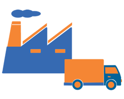 Industria distribuidora